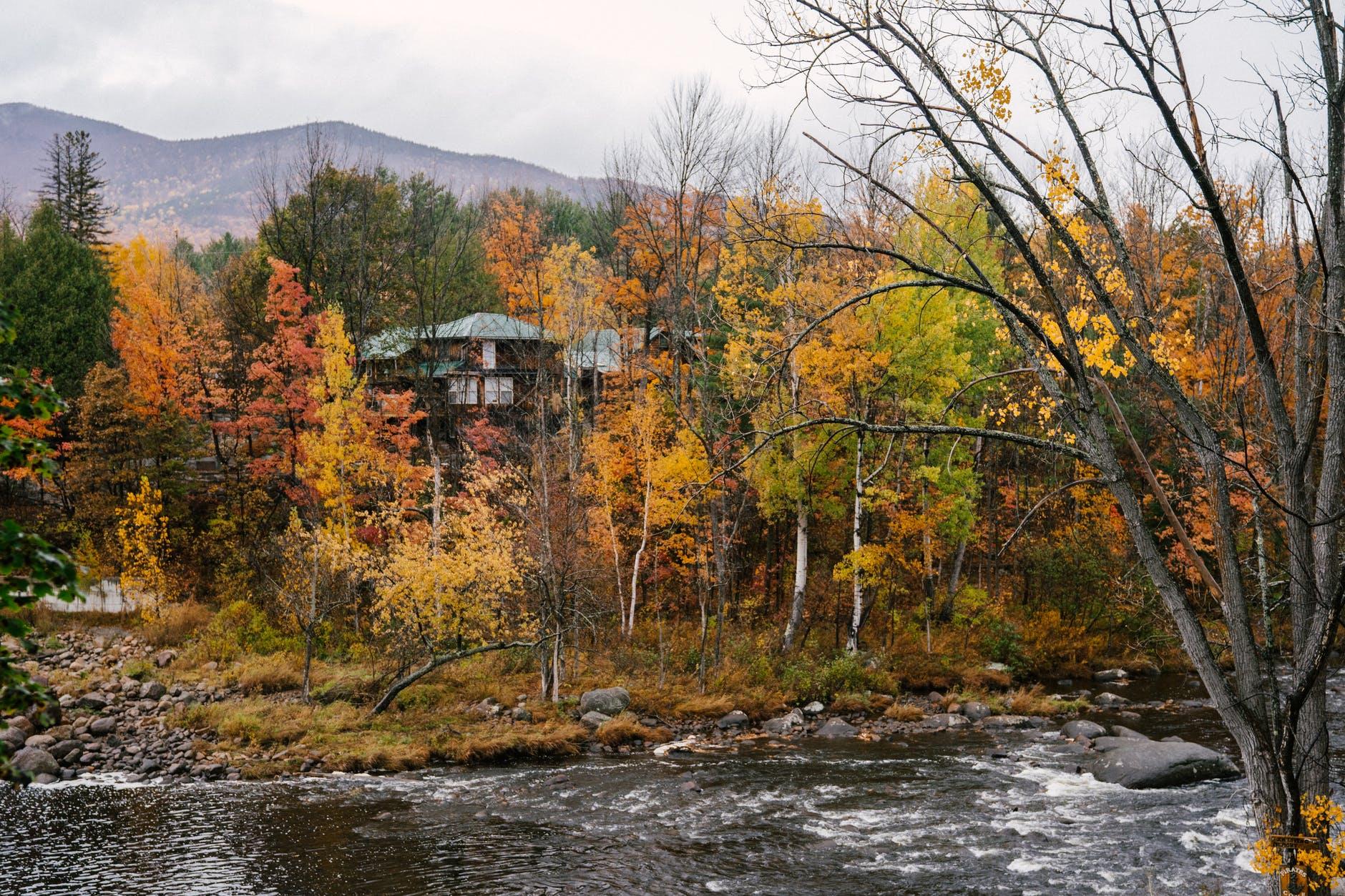 Maison écologique, maison bioclimatique