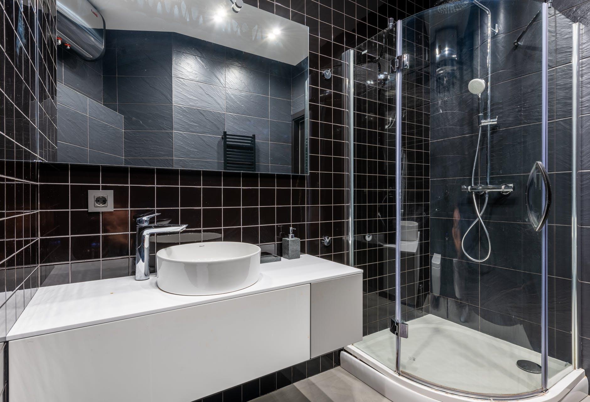 Receveur de douche hors-sol