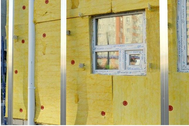 Isolation des fenêtres