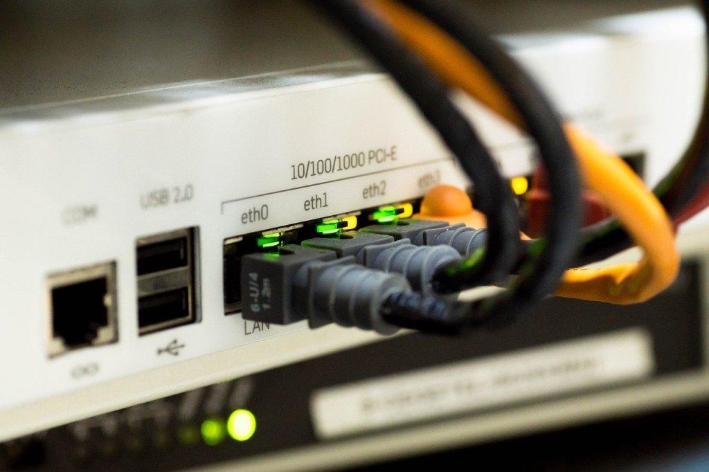 Réseau informatique et téléphonie
