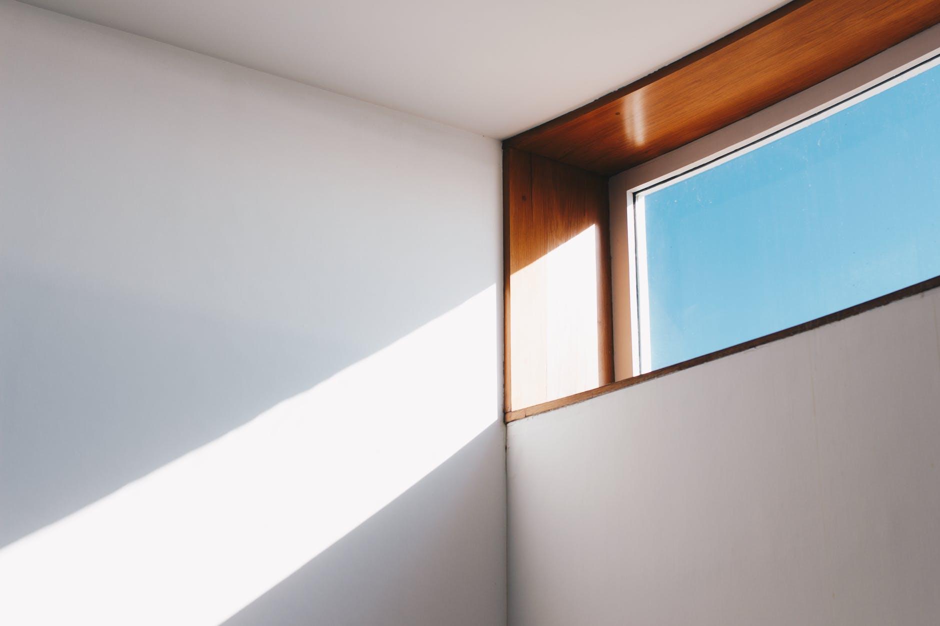 Fenêtres à soufflet
