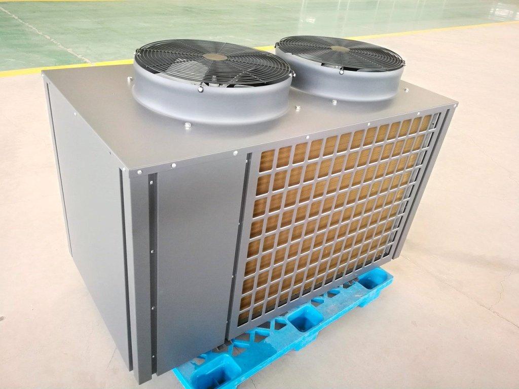 Chauffage pompe à chaleur