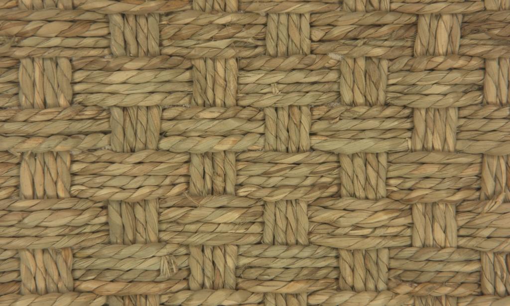 Sol fibre végétale